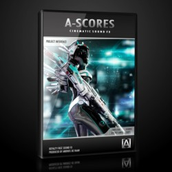 A-Scores Project Interface