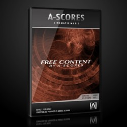 A-Scores String Cues